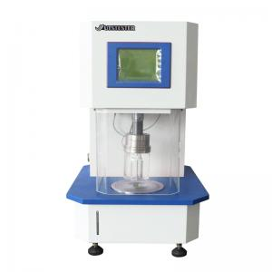 bursting strength tester manufacturer