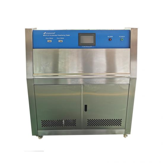 quv accelerated weathering tester manufacturer